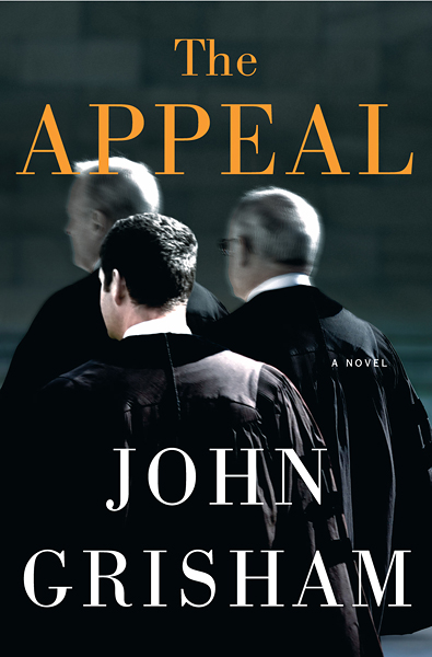 the appeal book review